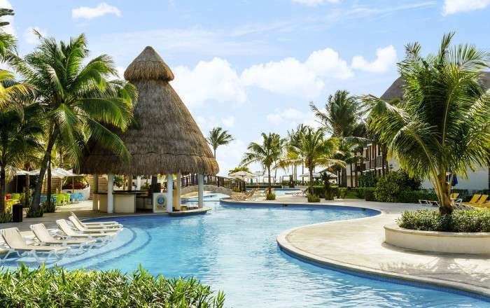4* All-Inc Mexico Beachfront Escape w/FREE Premium All-Inc Upgrade - Save 48%