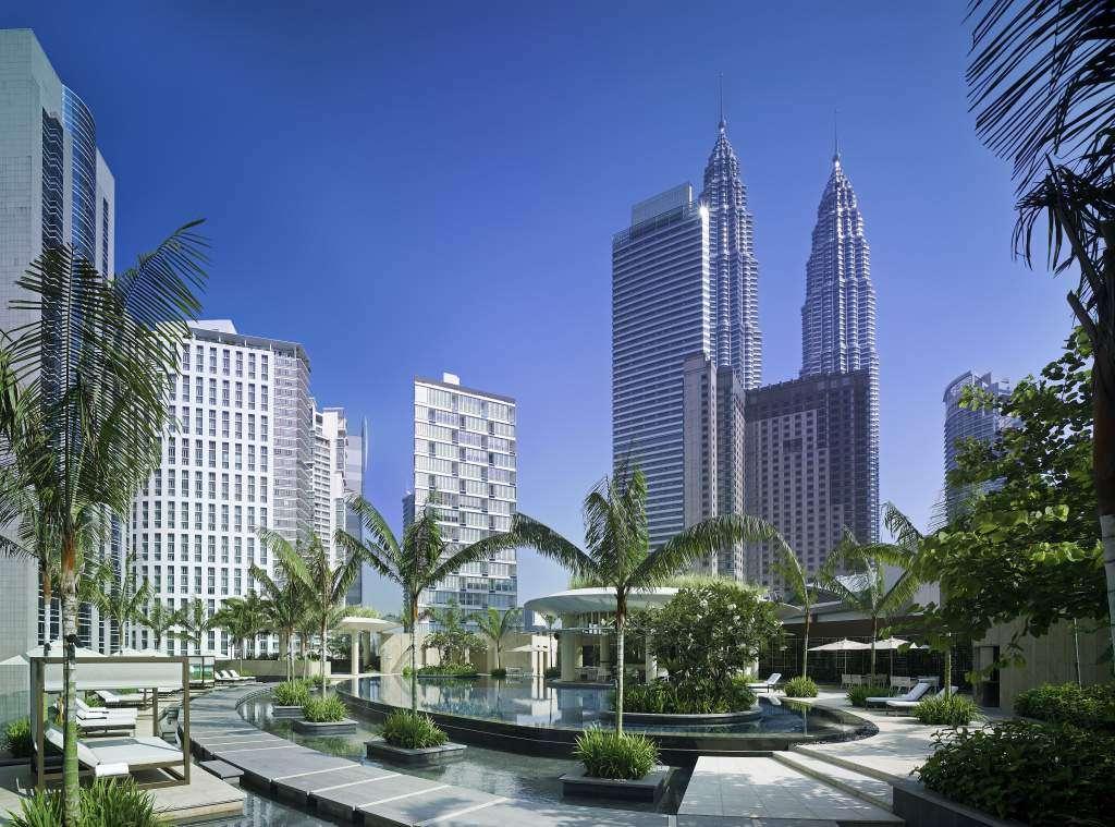 Grand Hyatt Kuala Lumpur, Kuala Lumpur