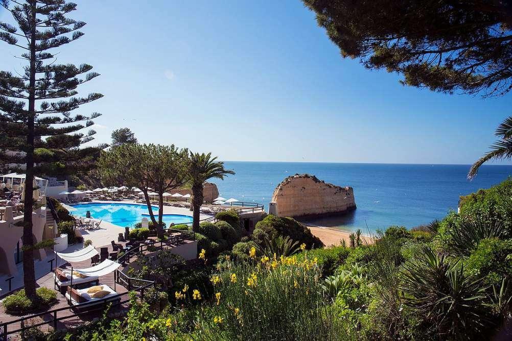 Vilalara Thalassa Resort, Algarve