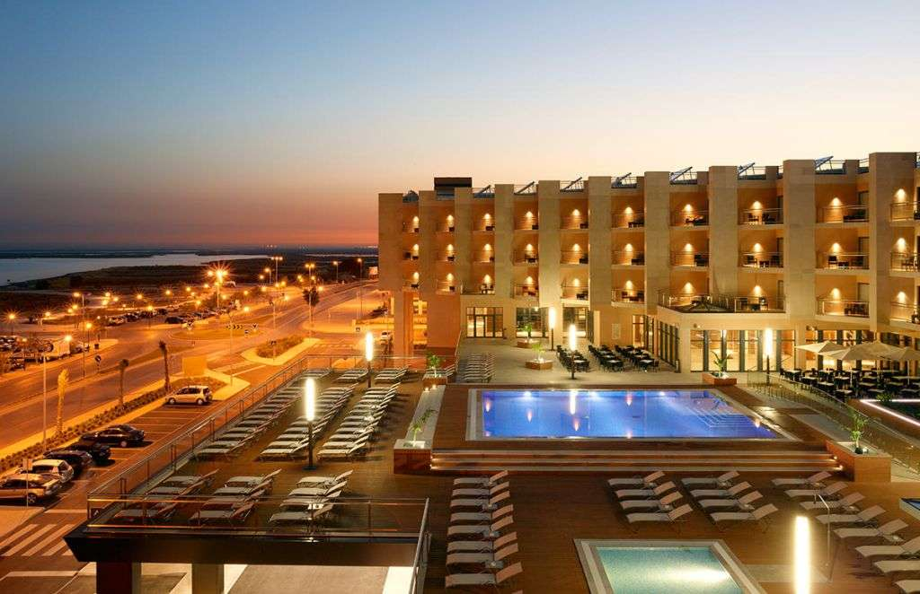 Real Marina Hotel & Spa, Algarve