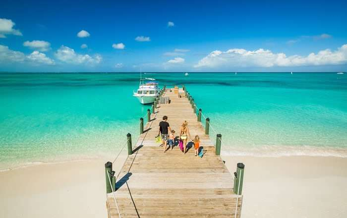 Amazing Value 7-Night Stay at Beaches Turks & Caicos
