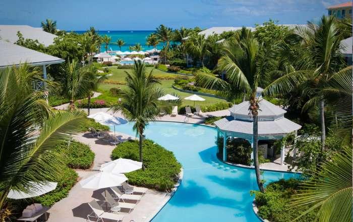 Ocean Club, Providenciales, Turks & Caicos