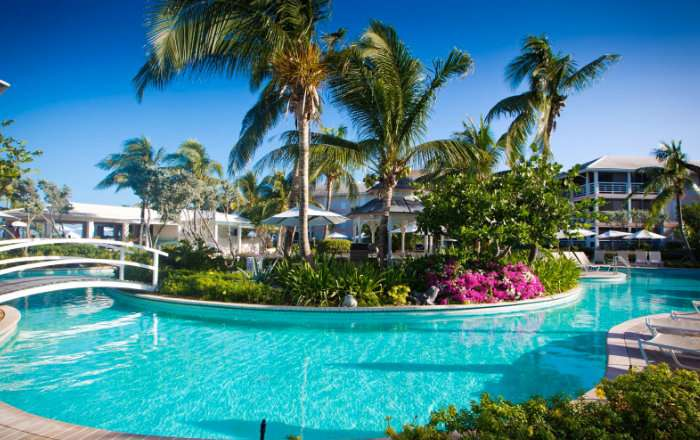 Ocean Club West, Providenciales