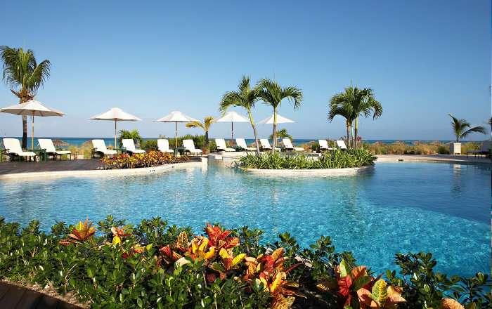 Alexandra Resort, Providenciales
