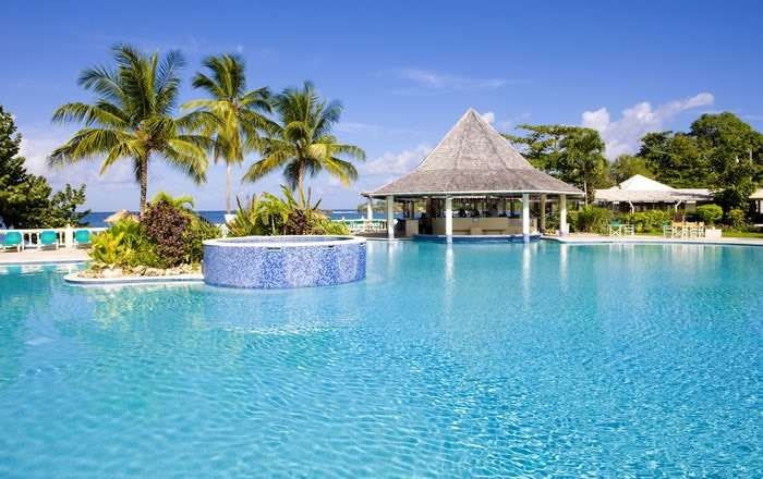Image result for beach resort caribbean