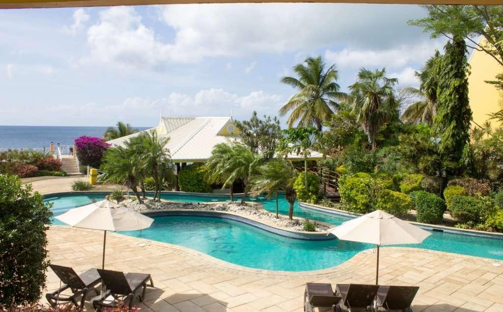 Tropikist Beach Hotel & Resort, Saint Patrick, Tobago