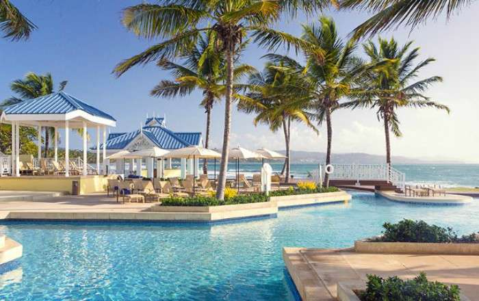 Magdalena Grand Beach & Golf Resort, Saint Patrick, Tobago