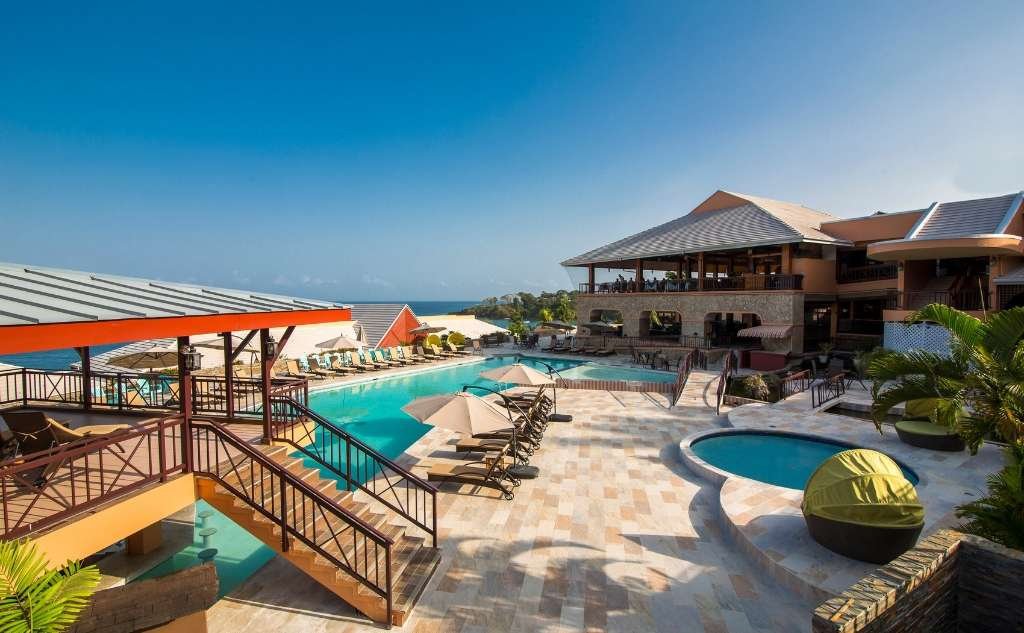 Tobago 7nt Adults-Only All-Inc Escape w/FREE Ocean View Upgrade & Exclusive Spa Treatments - Save 60%