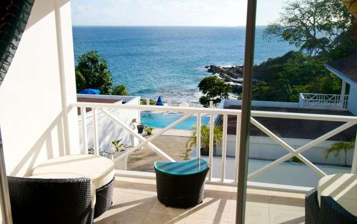 Exclusive to Blue Bay Travel: Tobago 4* Boutique All-Inc Beach Escape w/FREE Upgrade & Extras - Save 55%