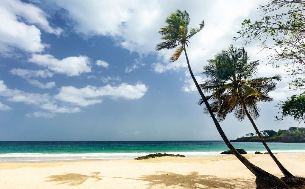 Tobago 7nt All-Inc Oceanfront Holiday w/Exclusive Ocean View Upgrade & Spa Extras - Save 62%