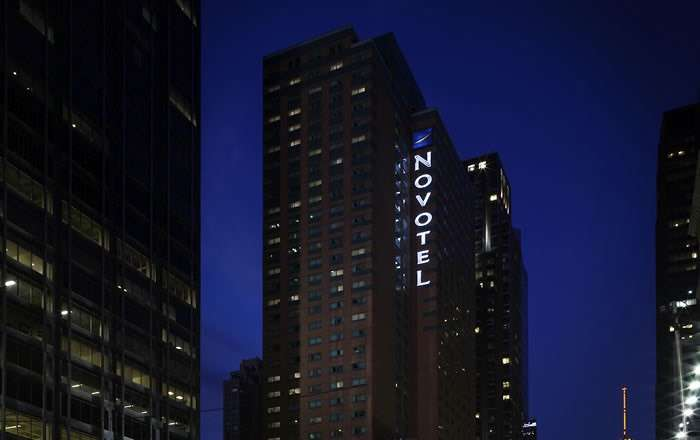 Novotel New York Times Square, New York, USA